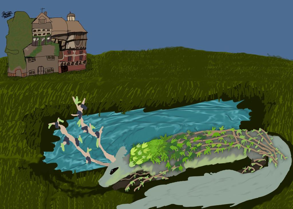Aren Waterways Intro