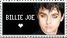 Billie Joe stamp by KazultheDragon