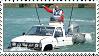 Toybota Stamp by KazultheDragon