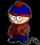 South Park's Stan Marsh