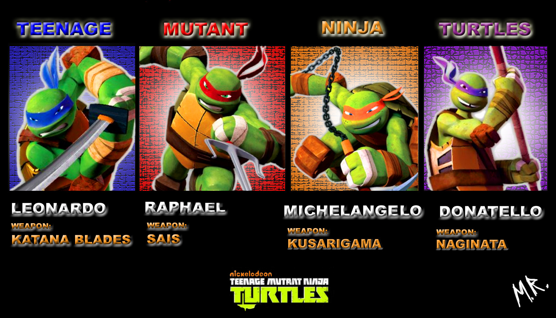 Why the old Teenage Mutant Ninja Turtles movies are better than the ...