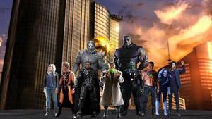 Superman's Villains: