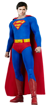 Superman Smallville: