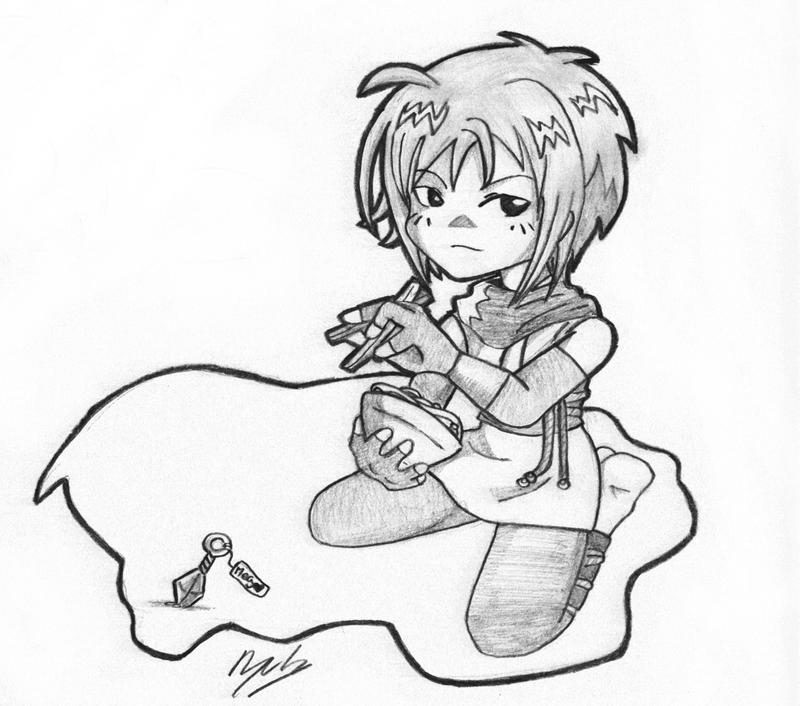 pia breum coloring pages - photo#8