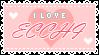 Ecchi Stamp