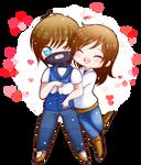 :cmm: Will + Erin