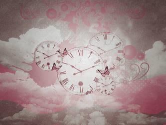 Clock Texture by Rikkimermaid95