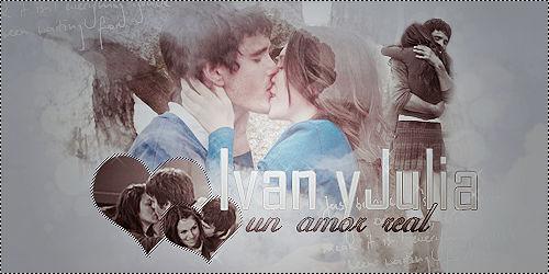 Ivan y Julia-El Internado
