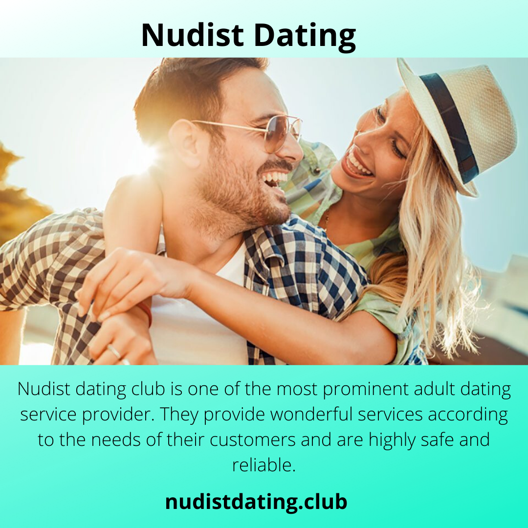 Nudist Dating