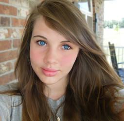 Blue eyes Free Use