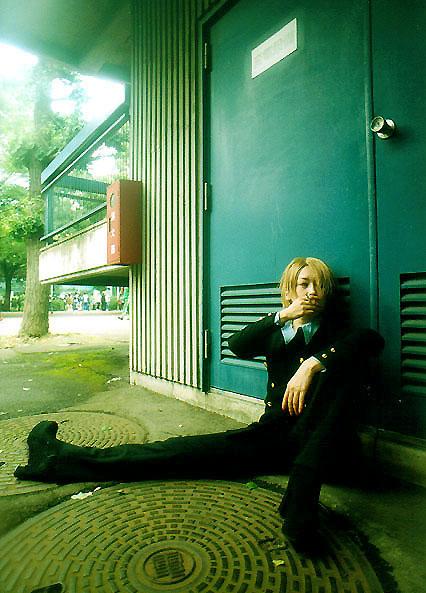 "Vous ""cosplayez"" vous ? ù.ù One_Piece___Sanji_by_AsturCosplay"