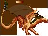 Windlear Dragon Female by ShattenWolf