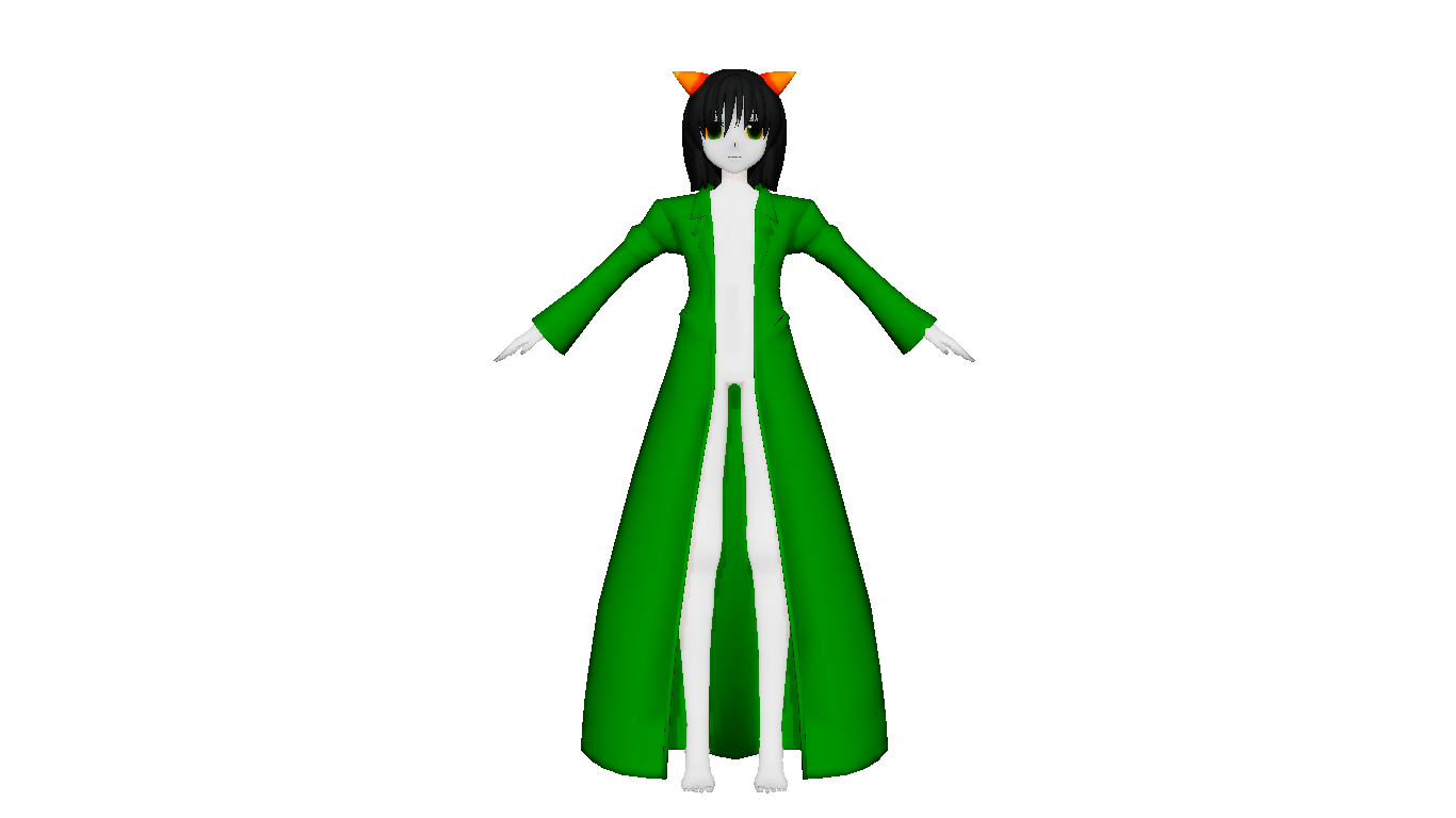 Nepeta coat