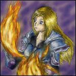 LittleFireDragon's Profile Picture