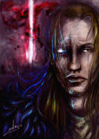 Anders by Gilthonniel