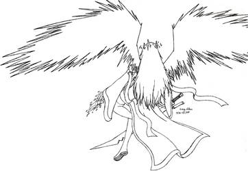 Vandanite Wings-Keiko Follsein