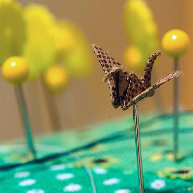 Mini-crane by ikyikyhaha