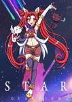 Jinx- Star Guardian