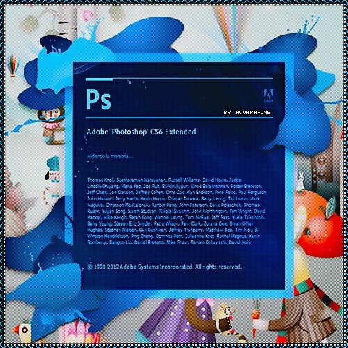 Ps CS6 - Portable by Ewpapasfritas