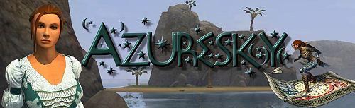 Azuresky