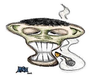 Smokey Guy