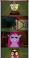 Ask Pink Pony #28