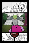 Everfree: The Journey #67 [Ask-Pink-Pony]