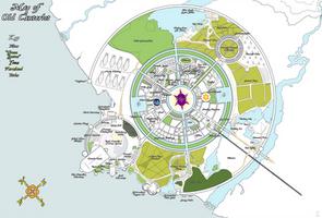 Canterlot Map Final (Labelled) [Valiant]