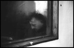 in darkness.. by mharmanlikli