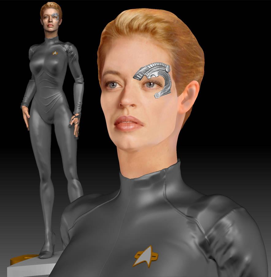 star nine model