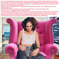 Collector Claims Kimberly Hart by Phantasam114