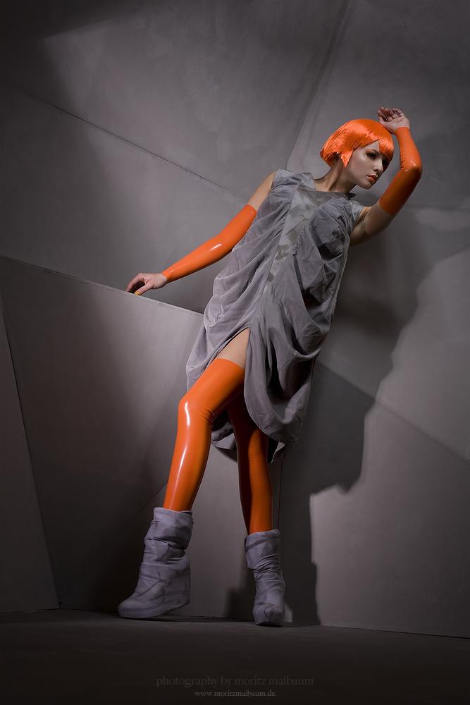 Orange Ta-ste II by MoritzMaibaum