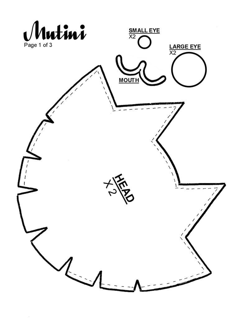 Vodka Mutini sewing pattern Pg. 1 by lishlitz