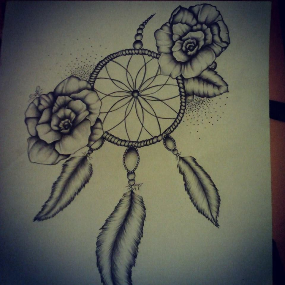 Dreamcatcher Drawing With Quotehelenasaurus