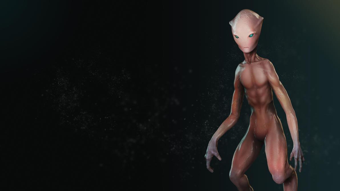Alien 3 by TheraDora