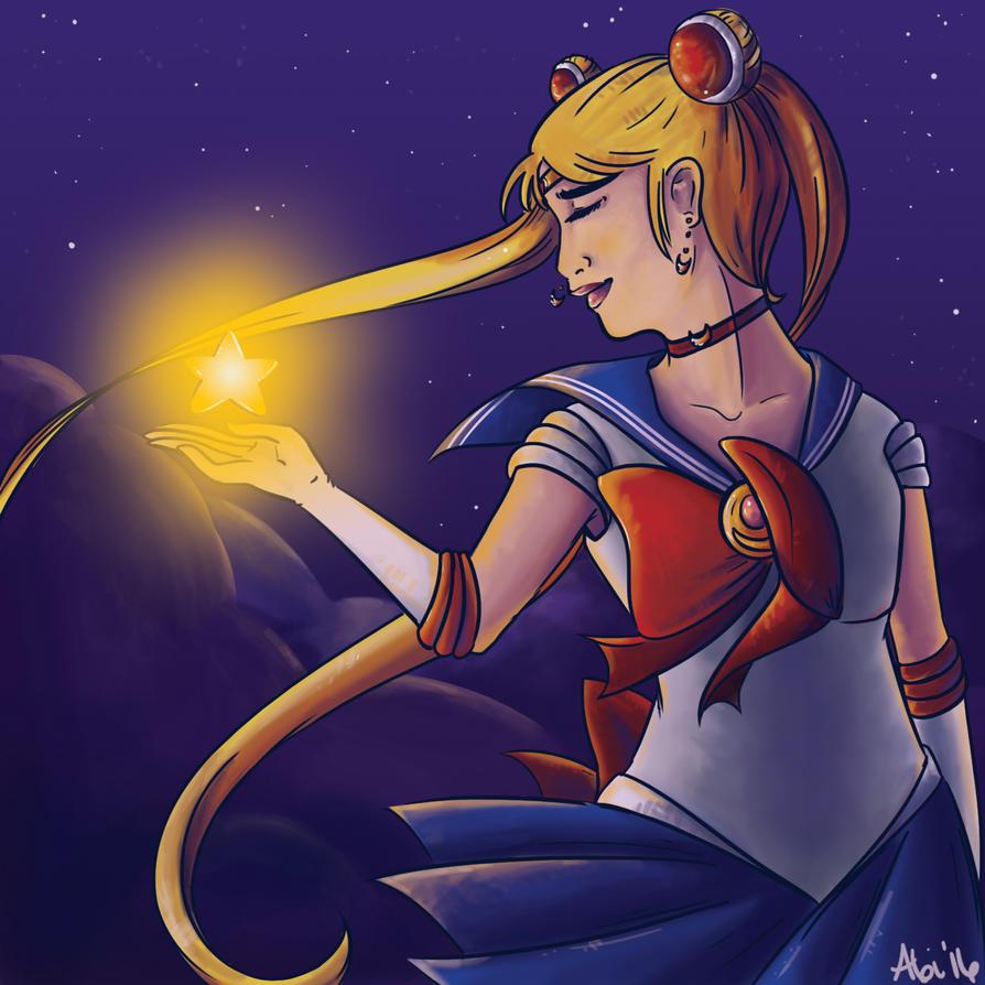 Starlight by abisianjunior