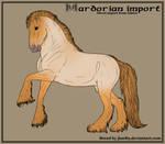 Mardorian import #8