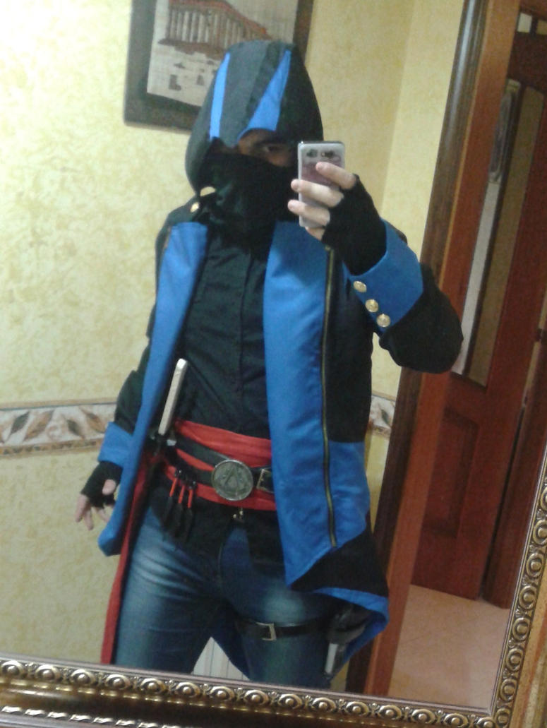 Assassin's Creed cosplay (modern days) by Fndero on DeviantArt