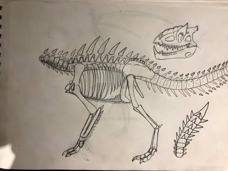 Ryatroxos skeletal wip 3