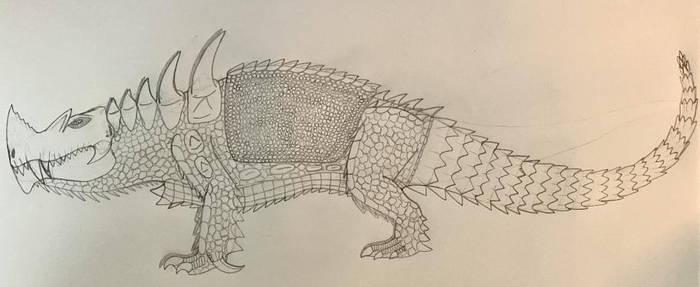 Urkanthus Concept by Nrex117
