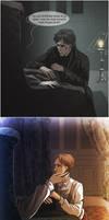 Harry Potter - Memories