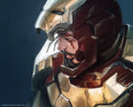 Iron man - Tony Stark