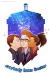 Doctor Who - Everybody loves Doctor