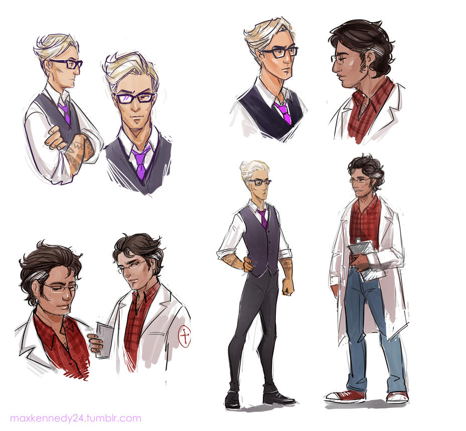 Image Result For Scientist Coloring