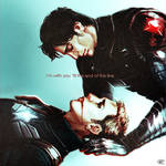 Captain America: The Winter Soldier - End