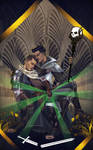 Dragon Age: Inquisition - Commission 5