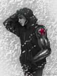 Winter Soldier - Colder