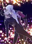 Yuri on ice - Viktor x Yuuri