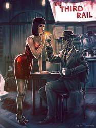 Fallout 4 - Atom Bomb Baby by maXKennedy