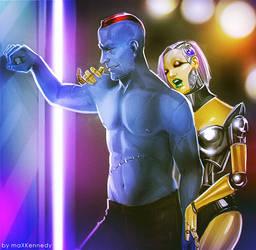 Guardians of the Galaxy Vol. 2 - Yondu Udonta